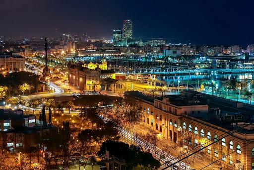 MWC Barcelona - ESCORTS MOBILE WORLD CONGRESS 2021
