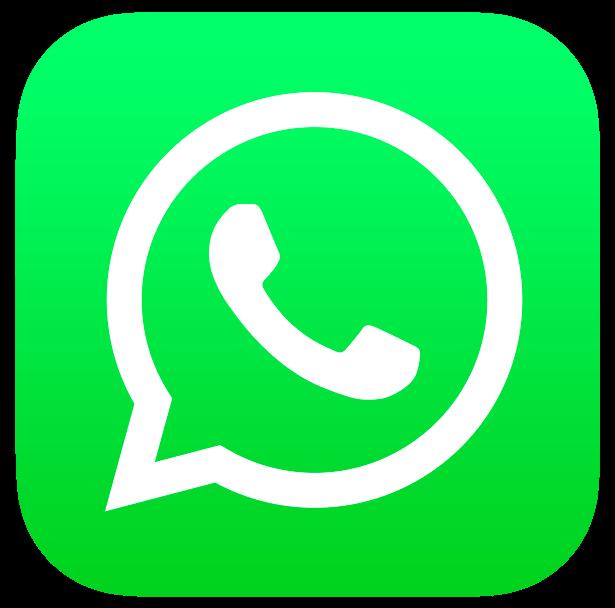 whatsapp - Contacta con nosotros